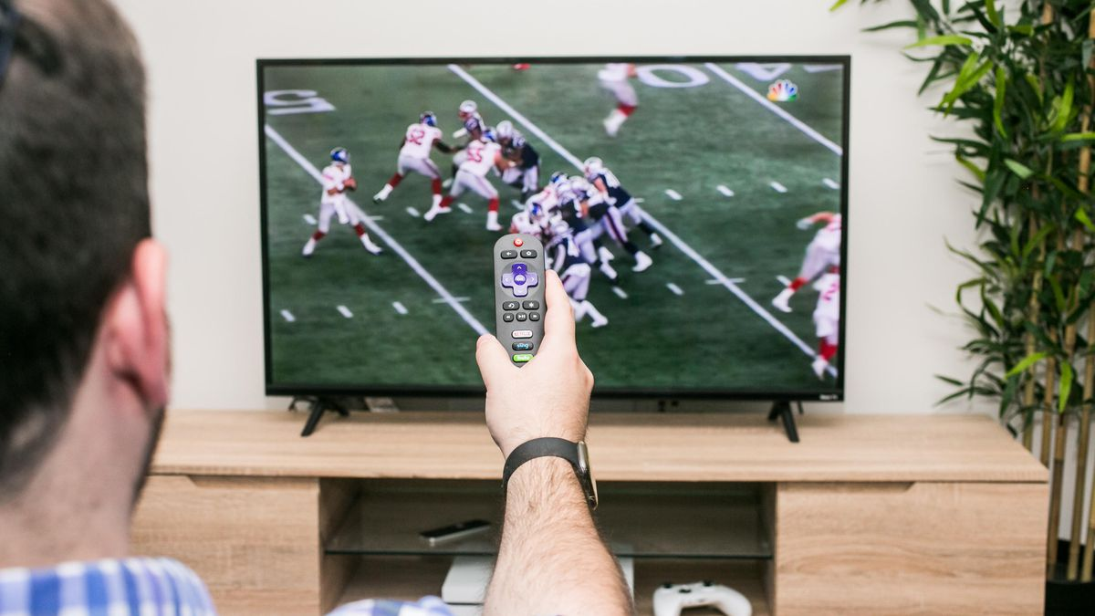 How to Stream NFL Games with New York's Fastest Fiber-Optic Internet