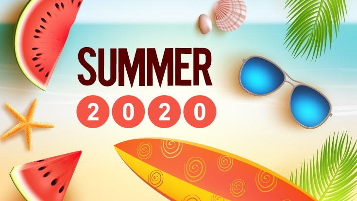 Your Summer 2020 Guide