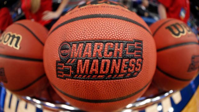 March Madness 2021: Preparing for Tip Off
