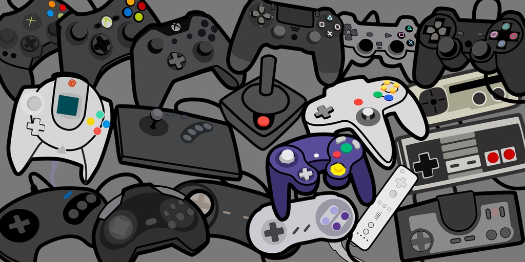 Boredom Busters: Gaming Edition
